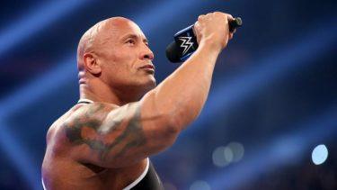 Le rock sur l'adoption de l'authenticité, demandant à Vince McMahon une opportunité promotionnelle