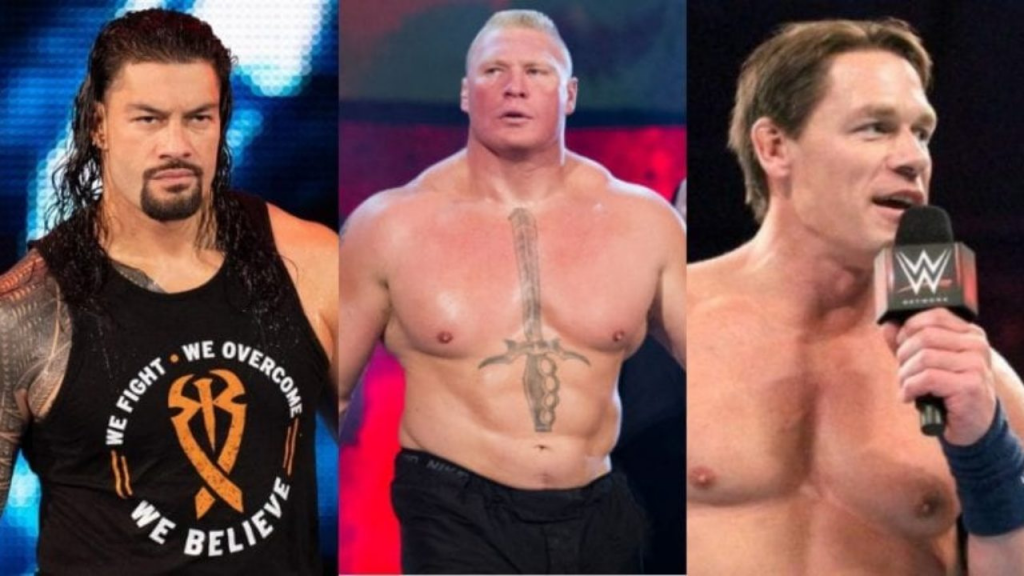 WWE Superstars 2020 salary revealed