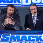 Les annonceurs de la WWE n'ont toujours pas le droit de faire référence à une décision popularisée par Chris Jericho