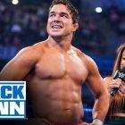Les initiés de la WWE poussent pour plus d'opportunités pour Chad Gable