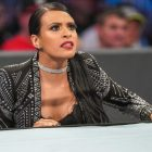 Les lutteurs de la WWE ont contacté en privé Zelina Vega pour offrir son soutien