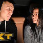 L'histoire bizarre de Xia Li et Boa WWE NXT se poursuit avec une nouvelle figurine mystère (vidéo)