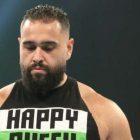 Miro pense qu'une partie de la raison pour laquelle la WWE l'a viré était liée au COVID-19