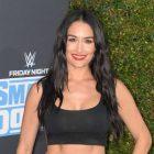 Nikki Bella révèle la réaction de son fiancé Artem Chigvintsev à John Cena qui l'a contactée