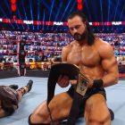 Nouvelles de la WWE: Quelles superstars pourraient faire face à McIntyre s'il réalise son souhait d'un match sur NXT UK?