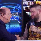 Paul Heyman fait allusion à une relation troublée avec Roman Reigns lors du segment de la WWE Talking Smack avec Kevin Owens