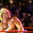 Photo: Chris Hemsworth a l'air pris au dépourvu pendant son entraînement pour jouer Hulk Hogan dans le film Netflix