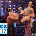 Photo: Le CV de Billie Kay disponible à lire après WWE SmackDown