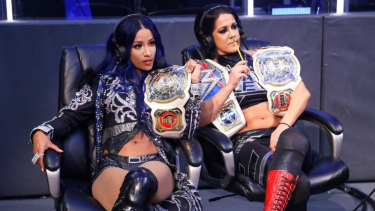 Sasha Banks reveals which classic WWE feud inspired her rivalry with Bayley