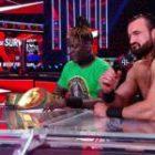 Rapport de discussion WWE RAW de 411: Drew McIntyre est prêt pour Orton, Nikki Cross veut toujours sauver Alexa, plus