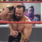 Résultats de WWE Raw, récapitulation, notes: un changement majeur de titre avant la série Survivor termine un spectacle formidable