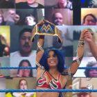 Résultats de WWE SmackDown, récapitulation, notes: Sasha Banks défend le titre, Roman Reigns établit la loi