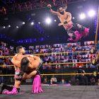 Résultats en direct de la WWE 205: Ever-Rise contre les Bollywood Boyz