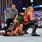 Ruby Riott gagne sa place dans l'équipe SmackDown pour la série Survivor