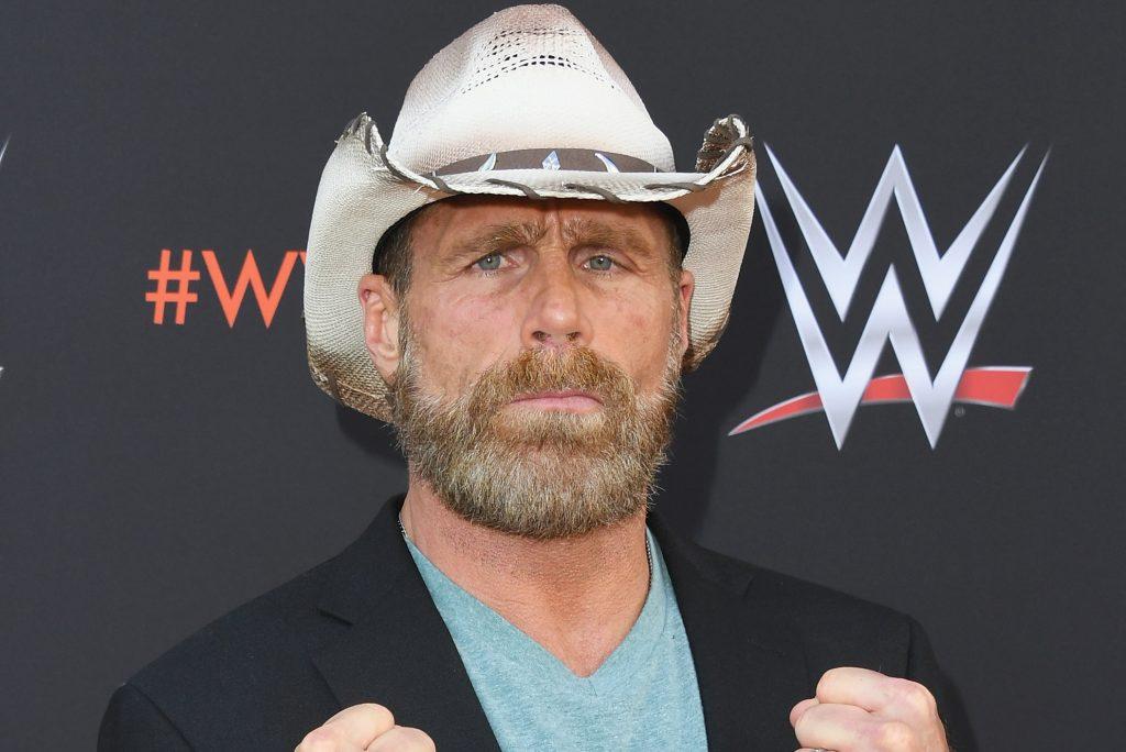 Shawn Michaels sur s'il pense que l'Undertaker est vraiment prêt à prendre sa retraite, plus