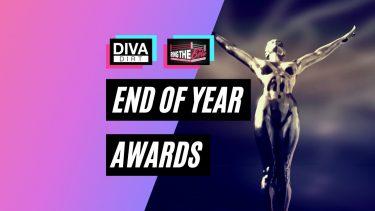 Speak Up: Prix des fans de fin d'année de lutte féminine 2020 - Catégories