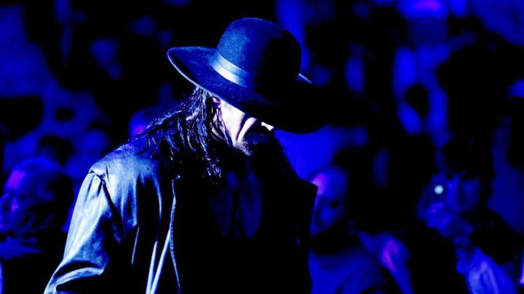 The Undertaker: `` Final Farewell '' à la WWE Survivor Series est la fin de la route, les jours sur le ring sont `` partis depuis longtemps ''