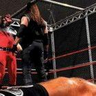 The Undertaker explique l'idée originale de la WWE pour le match Hell in a Cell