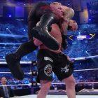 The Undertaker nomme qui aurait dû mettre fin à sa série WrestleMania