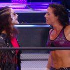 Thunder Rosa revient à AEW à Full Gear et appelle Serena Deeb