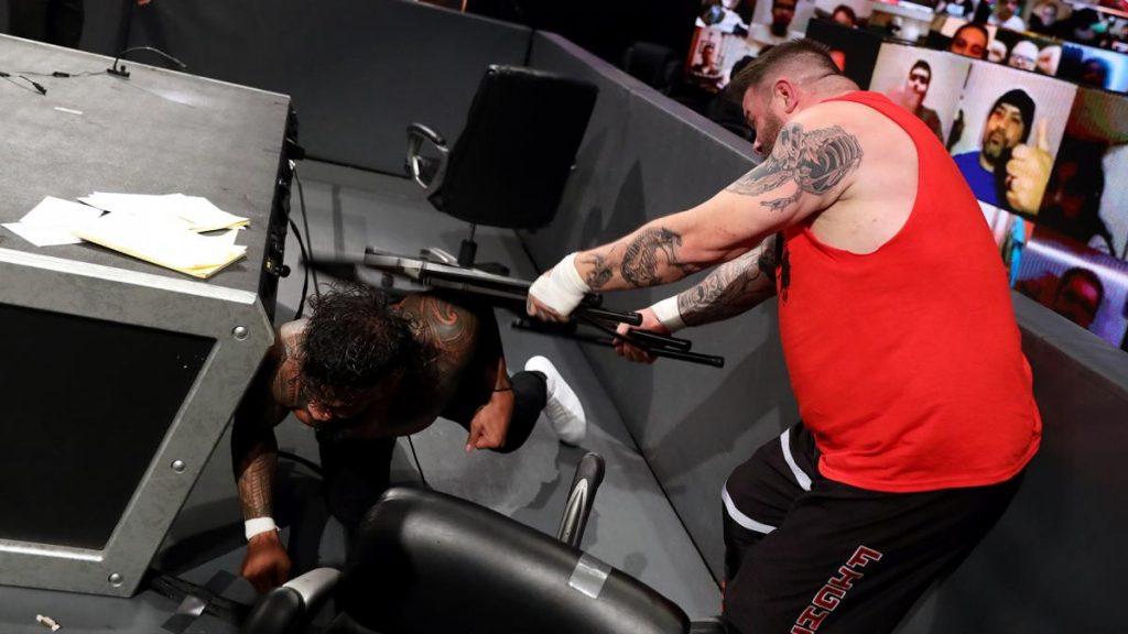 Vidéos WWE Smackdown: KO Snaps, Sasha Banks attaque Carmella, Belair remporte une victoire, Big E et plus