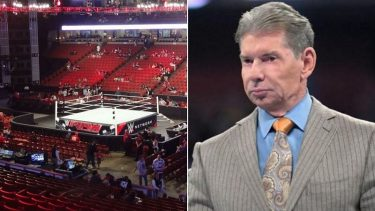 The USA Network hired Ed Ferrara as a consultant without Vince McMahon