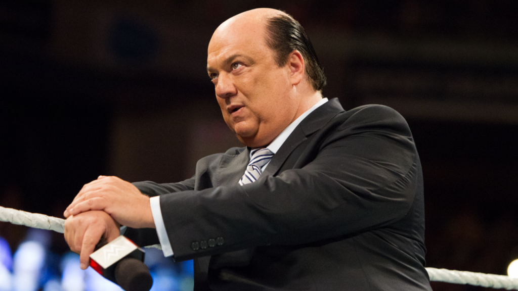 Paul Heyman lavishes WWE star with high praise