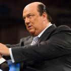 «Vous êtes l'avenir de la division féminine» - Paul Heyman fait l'éloge de la star de la WWE