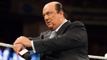 Paul Heyman lavishes WWE star with high praise