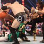 WWE News: Le titre 24/7 change de mains plusieurs fois sur Raw, extrait de MizTV de ce soir