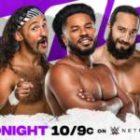 WWE News: Match fatal à 5 pour le 205e épisode de 205 en direct, faits saillants de Miz & Mrs et Total Bellas, NXT UK Highlights