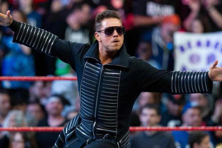 WWE TLC est le moment idéal pour retirer le porte-documents MITB de Miz et mettre fin au scénario bâclé    Rapport du blanchisseur