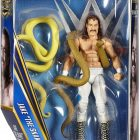 Jetons un coup d'œil aux nouvelles légendes d'élite de la WWE de Mattel, Jake The Snake