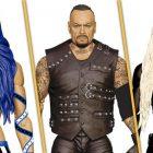 Undertaker révèle quelle version de son personnage est son préféré