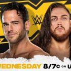 12/30 Aperçu de la WWE NXT: défense du titre nord-américain, récompenses de fin d'année, grand retour dans le ring et plus encore pour la finale 2020