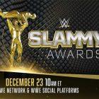 La WWE annonce les catégories et les nominés pour le retour des Slammy Awards
