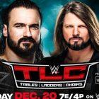 WWE TLC 2020: comment regarder, heures de début, carte de match et réseau WWE