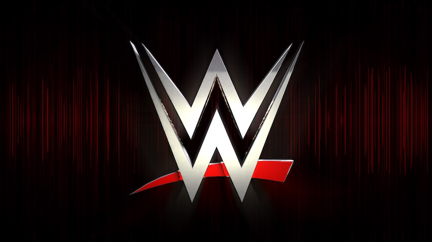 WWE files for a new trademark