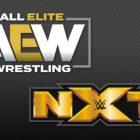 Notes AEW et WWE NXT: Dynamite bat NXT malgré sa diffusion 2 heures plus tard