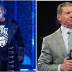 Sting révèle la réaction de Vince McMahon lorsqu'il a choisi TNA à la WWE