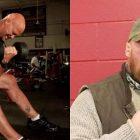 WWE Rumor Roundup - Le retour sur le ring de Steve Austin `` certainement possible '', a repéré Brock Lesnar, Règle spéciale de ne pas frapper une superstar populaire au visage révélée