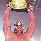 Backstage Story sur le rôle de Pat Patterson dans Rey Mysterio remportant le titre mondial de la WWE en 2006
