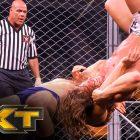 Fight Pit II est annoncé pour le mal du Nouvel An de la WWE NXT avec Tommaso Ciampa Vs.  Timothy Thatcher