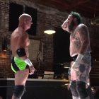 """GCW dépose une marque déposée """"The Collective"""" moins d'une semaine après la WWE"""