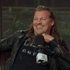 """""""J'ai failli mourir!""""  - Chris Jericho réagit à un endroit dangereux contre DX dans un match TLC"""