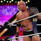 """""""Je le détestais au début, et maintenant je mourrais pour lui"""" - Goldberg donne son opinion honnête sur Vince McMahon"""