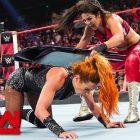 La WWE félicite cinq superstars qui ont dominé le PWI Women's 100, liste complète des 100 lutteuses