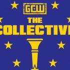 La WWE s'applique à la marque déposée `` The Collective '', terme déjà popularisé par GCW