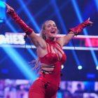 La poussée de Lana à la WWE a commencé comme une punition