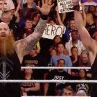 L'ancienne star de la WWE Erick Rowan rend hommage à Brodie Lee